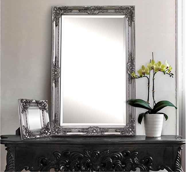 Mejores espejos decorativos para sala mejor oferta 2019 for Espejos rectangulares para sala