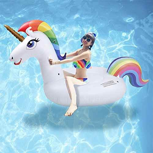 Unicornio Inflable Hinchable gigante