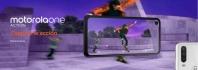 MOTOROLA ONE ACTION ideal para fotos y vídeos de Instagram y youtube