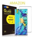 Galaxy Note 10 PLUS+ Protector De Pantalla Templado