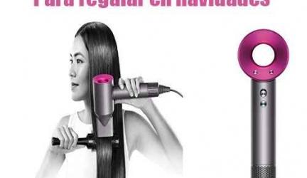 secador de pelo dyson supersonic el regalo de navidades para tu chica 2020