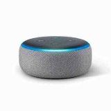 Amazon Echo Dot el Más Pequeño y Económico de la Familia Alexa