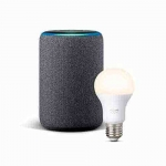 Amazon Echo Plus Altavoz Inteligente de Amazon Alexa