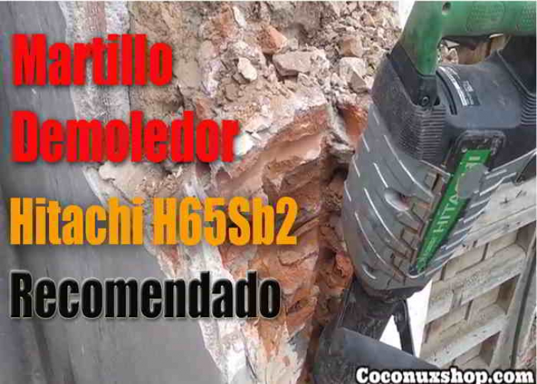 hitachi h65sb2