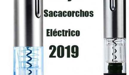 Mejor sacacorchos Eléctrico Mas vendido en Amazon