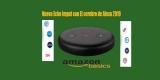 Nuevo Echo Input de Amazon 2019 Guía del Nuevo asistente  inteligente