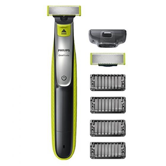 Analisis  Philips OneBlade Shaver » La Mejor Afeitadora Eléctrica ... 0e158c0ec0e9